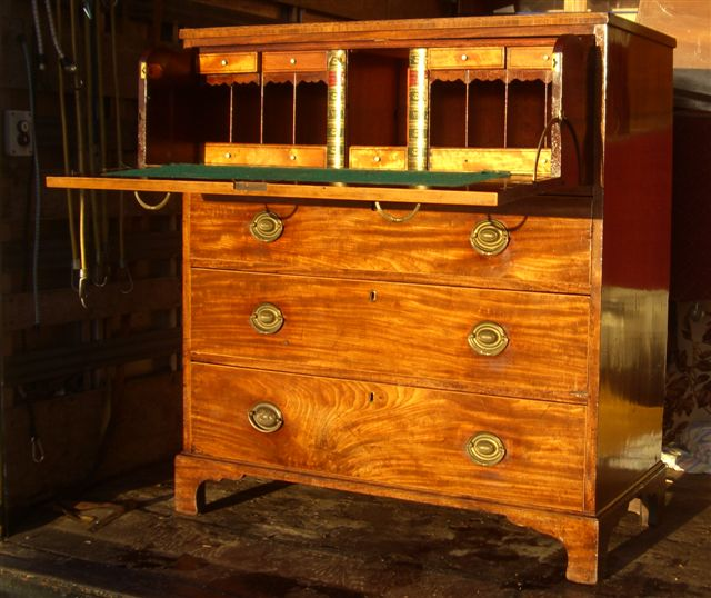 Georgian Secretaire